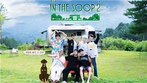 HYBE mua đứt khu đất giá 1 triệu USD cho BTS chơi 'In The SOOP 2'