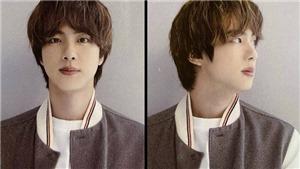 Thú ăn, chơi và thói quen của 'anh cả' Jin BTS mà fan có thể không biết