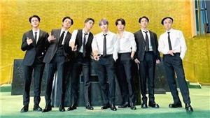 Bộ Du lịch và Thể thao Hàn Quốc làm rõ chỉ trích trả tiền trễ cho màn trình diễn của BTS tại LHQ