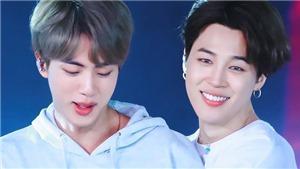 BTS: Tưởng Jin keo kiệt hóa ra mừng sinh nhật Jimin món quà cực hiếm và đắt