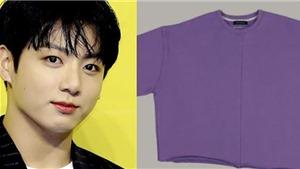 Rộ tin Jungkook BTS bị 'tố' lên Ủy ban Công bằng Thương mại Hàn quốc vì quảng cáo 'chui'