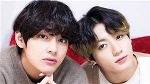 BTS: V và Jungkook khác hẳn nhau khi nói những lời tình cảm