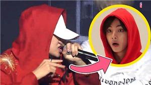 V BTS rap cũng 'không phải dạng vừa đâu'