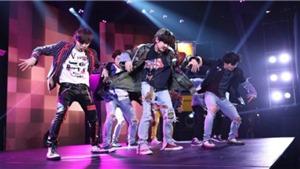 5 'fanchant' ấn tượng nhất của ARMY tại các màn hòa nhạc của BTS