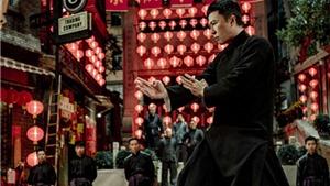 Trailer 'Diệp Vấn 4': Mãn nhãn với tổng hợp các trận đấu ly kỳ nhất của Chân Tử Đan