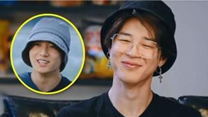 BTS: Jimin 'gặp nạn' khi chơi đêm cùng Jungkook