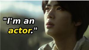 5 lý do khiến Jin BTS xuất hiện trên màn ảnh nhỏ càng sớm càng tốt