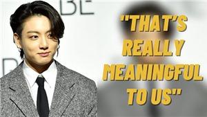 Jungkook tiết lộ tại sao BTS lại đưa 'skit' vào album BE, lần đầu tiên trong 3 năm