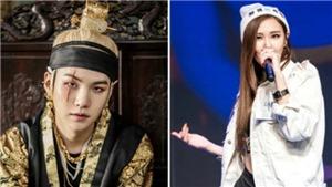 Suga, RM BTS và dàn thần tượng K-pop rap 'lên hương' so với thời còn là rapper ngầm