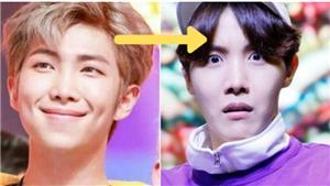 BTS: 'Thánh phá' RM gây sốc với tài năng 'bí mật'
