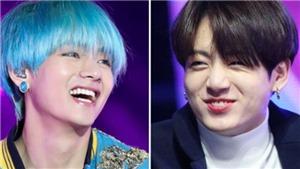 BTS: V thừa nhận tại sao thật lòng ngưỡng mộ Jungkook