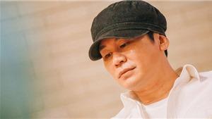 Từ thần tượng trở thành trùm K-pop, Chủ tịch YG lụn bại thanh danh, sự nghiệp vì ma túy