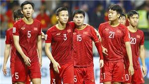 Bóng đá Việt Nam: 2 ngôi sao bị loại trước trận Thái Lan. Quang Hải được mời tới Tây Ban Nha
