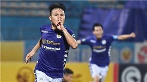 Hà Nội FC sẵn sàng đánh bại Bình Định