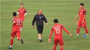 Thử thách chờ đón tuyển Việt Nam ở UAE