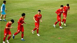FIFA hủy kết quả  của Triều Tiên, tuyển Việt Nam ảnh hưởng gì?