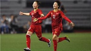 Ba nữ tuyển thủ Việt Nam được mời sang Bồ Đào Nha thi đấu