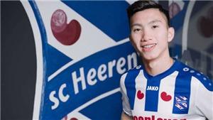 Fanpage Heerenveen hụt tương tác vì Văn Hậu rời CLB