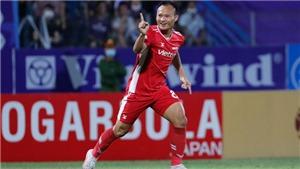 Trọng Hoàng tự tin trước trận gặp Kaya FC