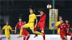 Cận cảnh pha bóng khiến Phong Phú Hà Nam bị kỷ luật nặng ở trận đấu với TPHCM 1