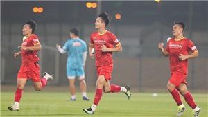 Truyền thông Indonesia khen tuyển Việt Nam xuất sắc