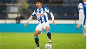 U23 Việt Nam đá giao hữu kín, HLV trưởng của SC Heerenveen lên tiếng về tương lai Văn Hậu