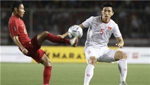 Văn Hậu có thể dự vòng loại World Cup 2022