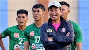 Sài Gòn FC hai lần thay tướng, liệu có thành công?