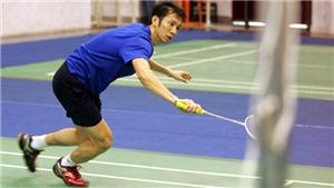 Vận động viên Việt Nam tập luyện tại làng Olympic Nhật Bản