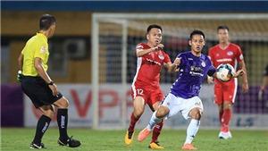 Hai trọng tài hạng nhất được lên bắt V-League 2020