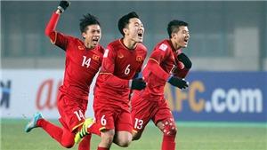 Vòng loại U23 châu Á 2022: Giấc mơ Thường Châu trở lại
