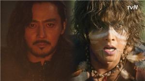 Tập 1 'Arthdal chronicles': Song Joong Ki xuất hiện chớp nhoáng rồi biến mất