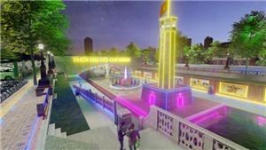 Đề xuất cải tạo sông Tô Lịch trở thành Công viên Lịch sử-Văn hoá-Tâm linh