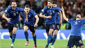 Kết quả dự đoán trúng thưởng vòng Bán kết EURO 2020