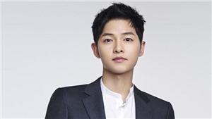 Song Joong Ki nhận vai diễn mới giữa scandal ly hôn