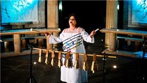 Nữ ca sĩ người Bulgari phá vỡ kỷ lục Guinness thế giới với giọng hát 'siêu khủng'