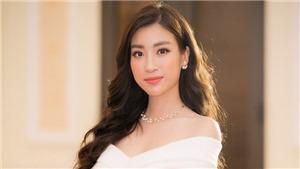 Hoa hậu Việt Nam 2016 Đỗ Mỹ Linh và mẹ đăng ký hiến tạng cứu người