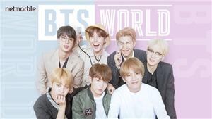BTS thiết lập kỷ lục của nghệ sĩ Hàn Quốc tại bảng xếp hạng Billboard