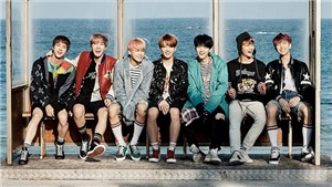 'Spring day' của BTS đạt kỷ lục là ca khúc 'nằm' lâu nhất trên BXH âm nhạc Hàn Quốc