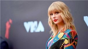 Taylor Swift dẫn đầu Top10 nữ ca sĩ kiếm tiền nhiều nhất, hơn á quân Beyonce…100 triệu USD!