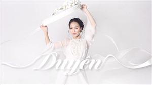 Sao mai Hồng Duyên làm 'Duyên' với album đầu tay