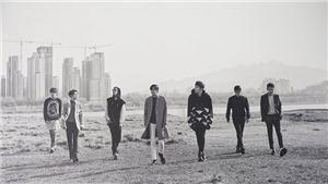 Đếm ngược, chờ nhóm nhạc 'nóng' nhất Hàn Quốc Block B 'quẩy tung' tại TP HCM