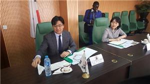 Hàn Quốc họp về khẩn về nghị quyết mới trừng phạt Triều Tiên