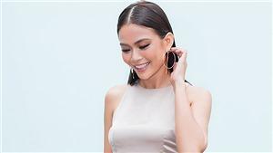 Mâu Thủy nói gì về 'đồn đoán' sẽ là tân Hoa hậu Hoàn vũ Việt Nam 2017?