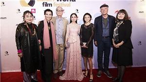 Angelina Jolie tiết lộ với em gái Cẩm Ly về dự án điện ảnh mới tại Việt Nam