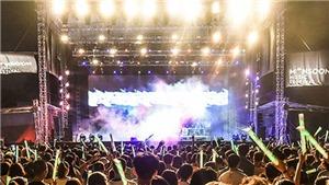 Monsoon 2017 - lễ hội Âm nhạc Quốc tế gió mùa lần cuối tại Hoàng thành có gì đặc biệt?