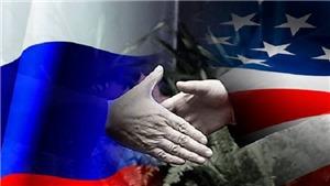 Nga-Mỹ tổ chức Hội nghị Thượng đỉnh tại Helsinki vào ngày 16/7