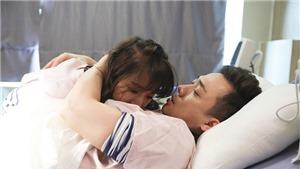 Tập cuối 'Khi đàn ông mang bầu': Trấn Thành nguyện đau đẻ thay Hari Won