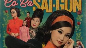 Phim 'Mỹ nhân' và 'Cô Ba Sài Gòn' đến với khán giả Canada