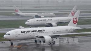 Japan Airlines xin lỗi khách hàng sau vụ phi công phụ lái uống rượu